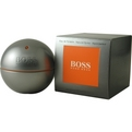 BOSS IN MOTION Cologne pagal Hugo Boss