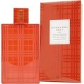 BURBERRY BRIT RED Perfume z Burberry