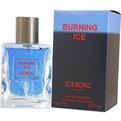 BURNING ICE Cologne poolt Iceberg