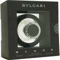 BVLGARI BLACK Fragrance z Bvlgari