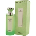 BVLGARI GREEN TEA Fragrance per Bvlgari