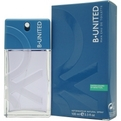 B UNITED Cologne by Benetton