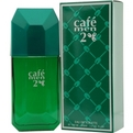 CAFE MEN 2 Cologne poolt Cofinluxe