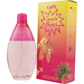 CAFE SOUTH BEACH Perfume av Cofinluxe