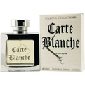 CARTE BLANCHE Cologne por Eclectic Collections