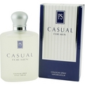 CASUAL Cologne ved Paul Sebastian
