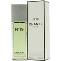 CHANEL 19 Perfume by Chanel