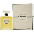 CHANEL BOIS DES ILES Perfume by Chanel