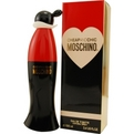 CHEAP & CHIC Perfume door Moschino