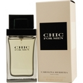 CHIC Cologne by Carolina Herrera