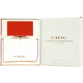 CHIC Perfume by Carolina Herrera