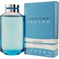 CHROME LEGEND Cologne por Azzaro