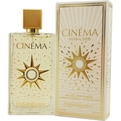 CINEMA FESTIVAL D'ETE SUMMER Perfume av Yves Saint Laurent