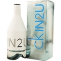 CK IN2U Cologne poolt Calvin Klein