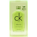 CK ONE ELECTRIC Fragrance por Calvin Klein