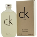 CK ONE Fragrance by Calvin Klein