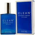 CLEAN SHOWER FRESH Cologne da Dlish