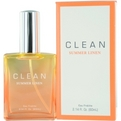CLEAN SUMMER LINEN Perfume par Dlish