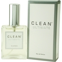 CLEAN ULTIMATE Perfume  Dlish