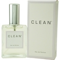 CLEAN Perfume de Dlish