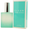 CLEAN WARM COTTON Perfume poolt Dlish