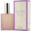 CLEAN WELLNESS HARMONY Perfume ved Dlish