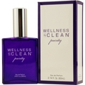 CLEAN WELLNESS PURITY Perfume de Dlish