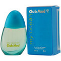 CLUB MED MY OCEAN Perfume by Coty