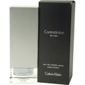 CONTRADICTION Cologne por Calvin Klein