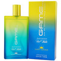 COOL WATER GAME HAPPY SUMMER Cologne by Davidoff