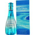 COOL WATER PURE PACIFIC Perfume by Davidoff