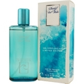 COOL WATER SEA SCENTS AND SUN Cologne z Davidoff