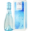 COOL WATER SEA SCENTS AND SUN Perfume par Davidoff