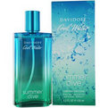 COOL WATER SUMMER DIVE Cologne  Davidoff