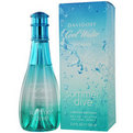 COOL WATER SUMMER DIVE Perfume per Davidoff