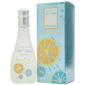 COOL WATER SUMMER FIZZ Perfume poolt Davidoff