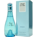 COOL WATER Perfume poolt Davidoff