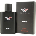 CORVETTE BLACK Cologne od Vapro International