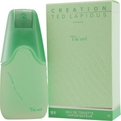 CREATION THE VERT Perfume par Ted Lapidus