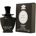 CREED LOVE IN BLACK Perfume esittäjä(t): Creed