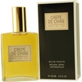 CREPE DE CHINE Perfume poolt Long Lost Perfume