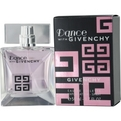 DANCE WITH GIVENCHY Perfume ved Givenchy