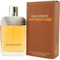DAVIDOFF ADVENTURE Cologne  Davidoff