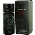 DAVIDOFF THE GAME Cologne ved Davidoff