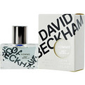 DAVID BECKHAM HOMME Cologne door David Beckham