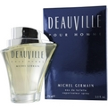DEAUVILLE Cologne de Michel Germain