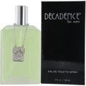 DECADENCE Cologne Autor:
