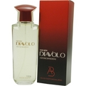 DIAVOLO Cologne door Antonio Banderas