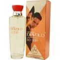 DIAVOLO SO SEXY Perfume door Antonio Banderas