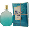 DIESEL FUEL FOR LIFE SUMMER Cologne Autor: Diesel